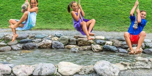 Fun 4 Kids 💖 Familienpark Erlebniswelt Hexenwasser