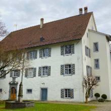 Schloss Gündelhart