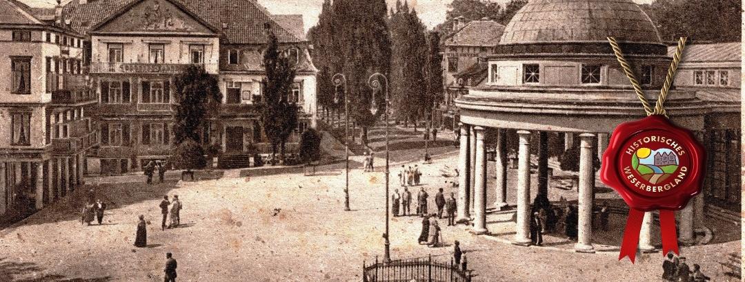 Historisches Bad Pyrmont