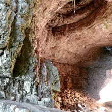 Szelim barlang