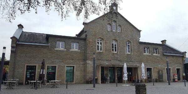 Bahnhof Plettenberg-Eiringhausen