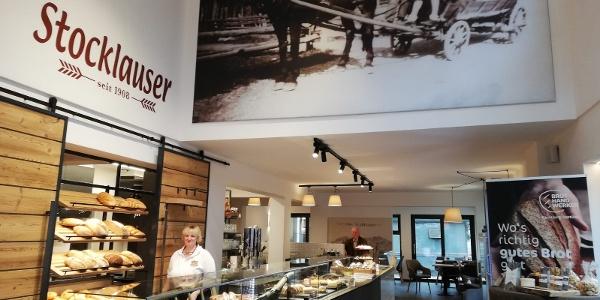 Café Stocklauser