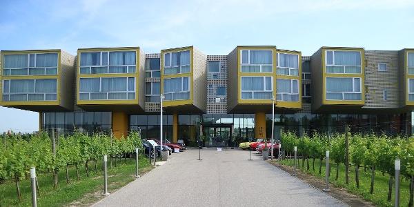 Loisium Wine & Spa Hotel