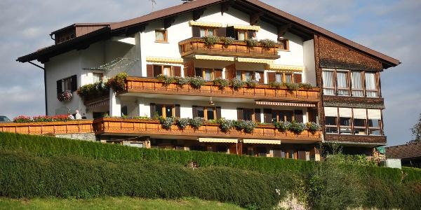 Gästehaus Rundblick