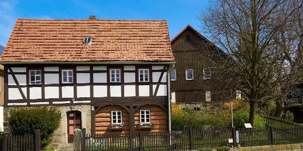 Heimatmuseum Reinhardtsdorf - Schöna