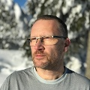 Profilbild von Ralf Eiberger