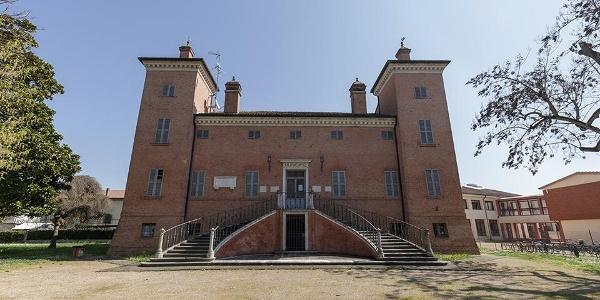 villa Giglioli
