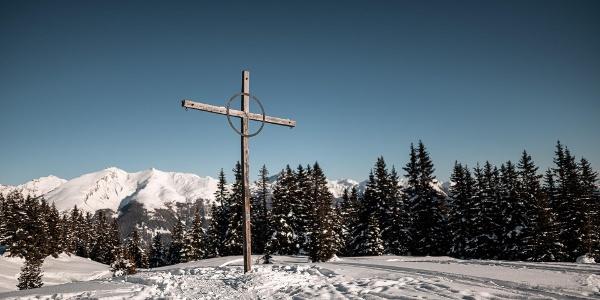Rosskopf Sterzing winter