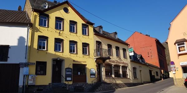 Haus Löwenburg