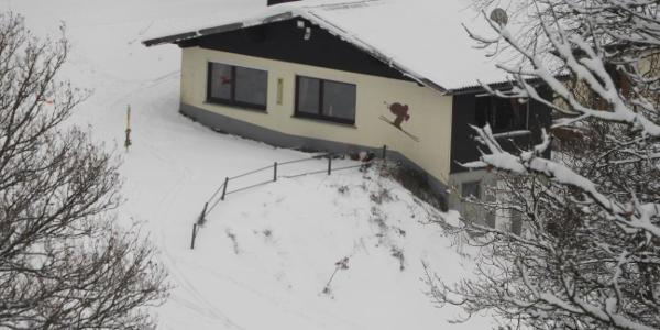Skihütte Eichholzkopf