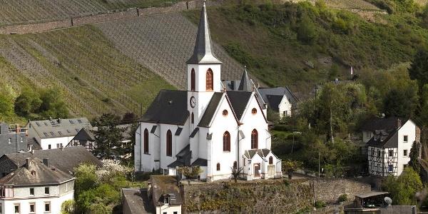 Ev. Kirche Trarbach