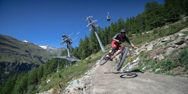 Riffelberg-Trail