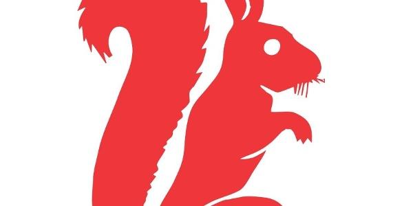 Logo Eichhörnchen Rundwanderweg