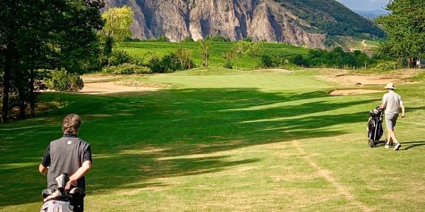 Golfplatz Rotenfensl
