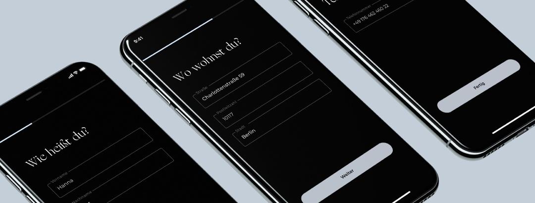 luca App