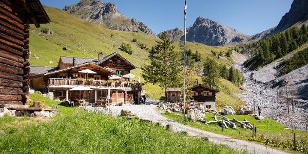 Bergrestaurant Heimeli