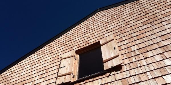 Neue Porzehütte