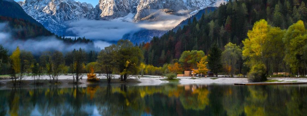 Kranjska Gora - Jasna