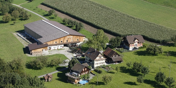 Ferienwohnung Fohrenhof