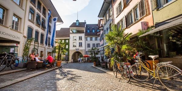 Altstadt Lenzburg
