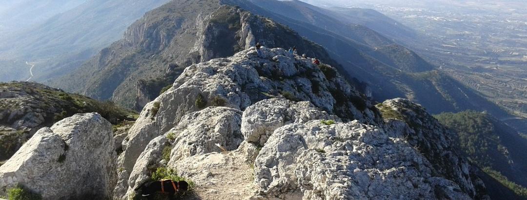 Serra del Benicadell