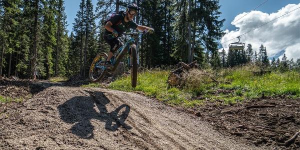 Bike Beats_Mans Trail
