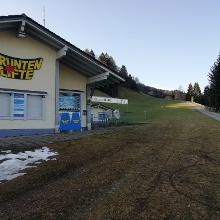 Start und Ziel in Kranzegg