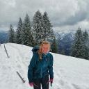Profilbild von Anja Kranz
