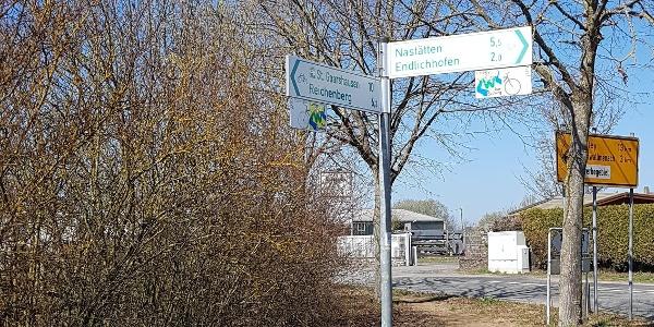 Loreley-Aar Radweg