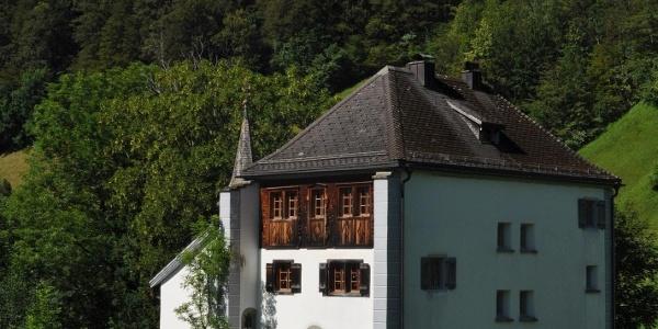 Schloss Beroldigen-Seelisberg