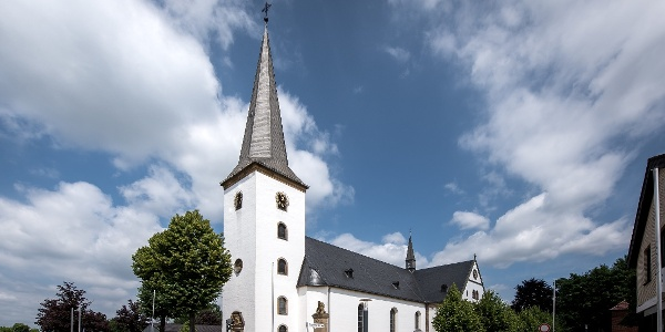 Pfarrkirche St. Maria Immaculata