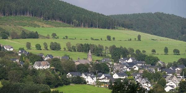 Holthausen im Sauerland