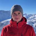 Profilbild von Max Laussegger