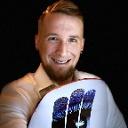 Meier Kevin profilképe