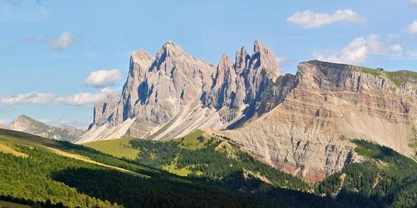 Dolomites Unesco Geotrail