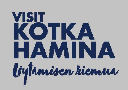 Logo Visit Kotka-Hamina