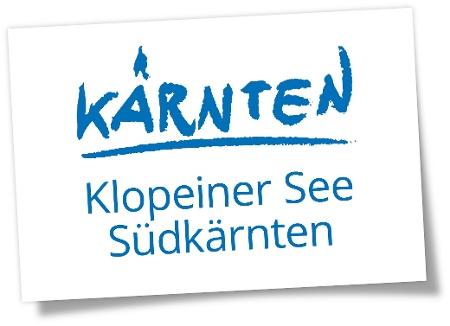 Logo Tourismusregion Klopeiner See - Südkärnten GmbH