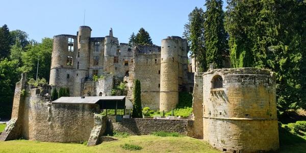 Castle Beaufort