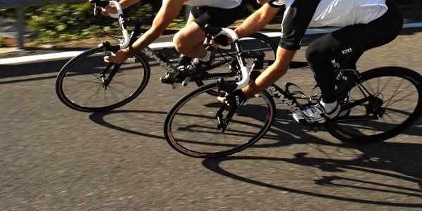 Die Lessiner Alpen bieten Rennradlern so einiges an Tummelplatz.
