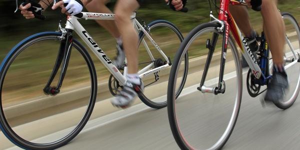Rennradtour durch das Unterland ins Trentino nach Andalo.