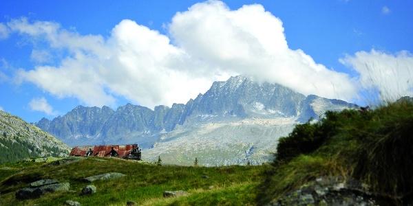 Tour alle malghe di Obereggen