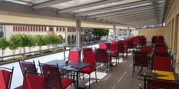 Restaurant Engel