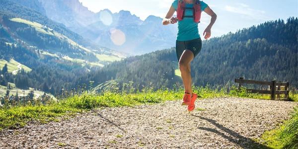 Trail Running - Tru di lec/Seeweg