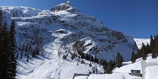 Mt. Veliki Šmohor