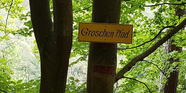 Groschenpfad