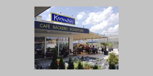 Café Kreyenbühl