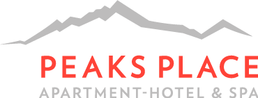 Logo Peaks Place