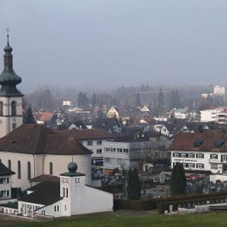 Lochau, Katholische Pfarrkirche Heiliger Franz Xaver