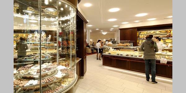 Bäckerei-Konditorei Confiserie Wanger