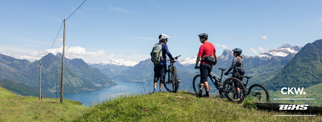 Tell Rides Bike-Hotels und Bike-Guides